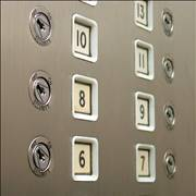 Elevator Buttons Types